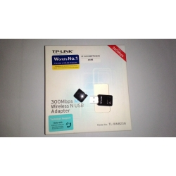 TL WN823N USB ADAPTER WIFI TPLINK (MINIUSB)